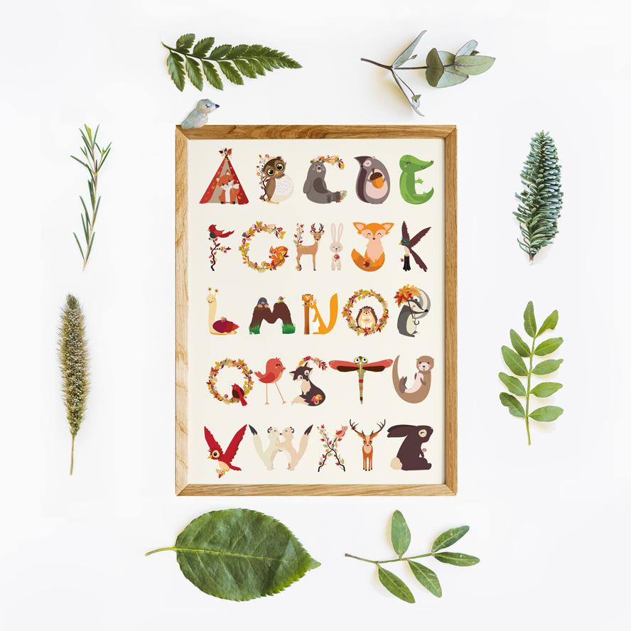 abecedaire_carre_oiseau